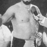 Jinder Mahal Uncle Gama Singh
