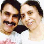 Jiten Lalwani mother