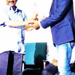 Jiten Lalwani- Award