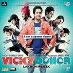 John Abraham's Production Debut Vicky Donor