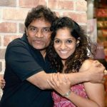 johny-lever-with-his-daughter