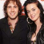 Josh Gorban and Katy