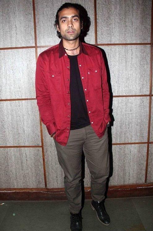 Jubin Nautiyal Bollywood singer songwriter