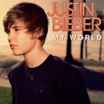 Justin Bieber Debut Extended Play My World
