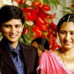Jwala Gutta with her Ex-husband Chetan Anand