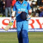 KL Rahul first ODI on debut against Zimbabwe
