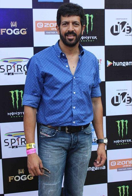 Kabir Khan Director