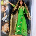 Kajol doll
