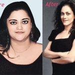 Kalli Purie transformation