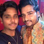 Kamal Khan brother