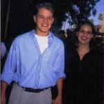 Kara and Matt