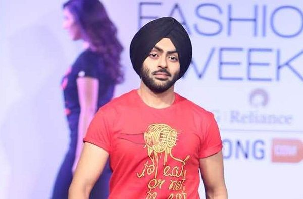 Karan Singh Chhabra profile