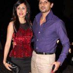 Karanvir Bohra and his Wife Teejay Sidhu