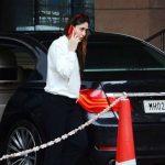 Kareena Kapoor BMW
