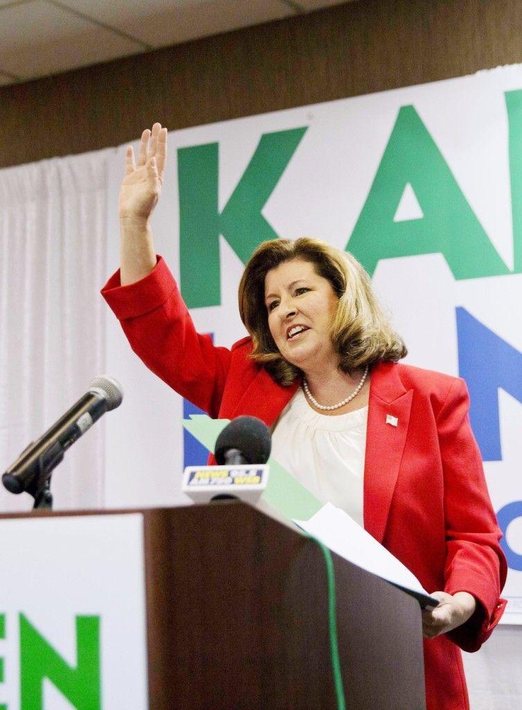 Karen Handel