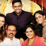 karthika-nair-with-her-family