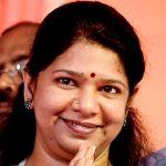 Karunanidhi daughter Kanimozhi