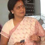 Karunanidhi daughter Selvi