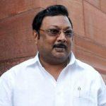 Karunanidhi son MK Alagiri