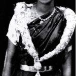 Karunanidhi wife Padmavathi