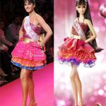 Katrina Kaif as Barbie Doll
