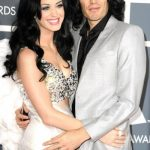 Katy-Perry and Russel