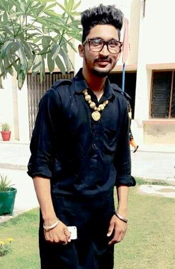 Khuda Baksh