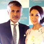 Kim Sharma dating Arjun Khanna