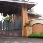 Kingfisher Villa Goa