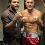 Kovalev with Jackson