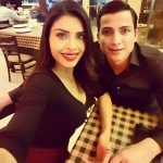 Kristal Silva Boyfriend