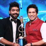 LV Revanth winner of Indian Idol 9