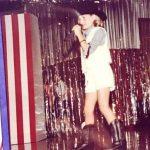 Lauren Duski childhood photo