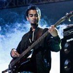 Andrea Tariang's brother, Leon Wallang