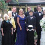 Lochte family