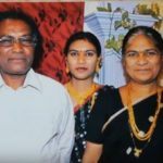 Lopa Mudra Raut Parents & Sister