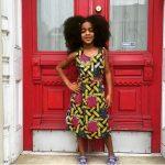 MK daughter