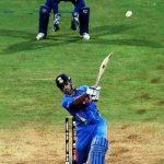 MS Dhoni 2011 World Cup winning 6