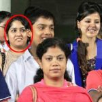 MS Dhoni sister rounded red