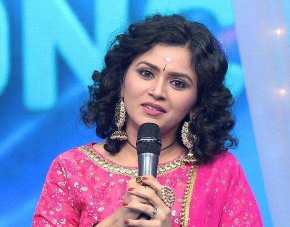 Maalavika Sundar profile