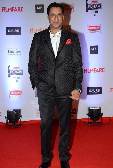 Madhur Bhandarkar Bollywood Filmmaker