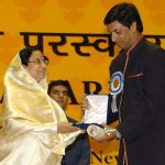 Madhur Bhandarkar awarded the National Award for Best Director
