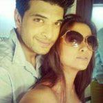 Madhura Naik with Karan Kundra