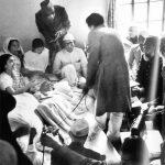 Mahatma Gandhi 21 days Fast