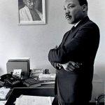 Mahatma Gandhi And Martin Luther King