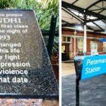 Mahatma Gandhi Pietermaritzburg Station