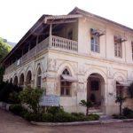 Mahatma Gandhi Satyagraha Ashram at Kochrab