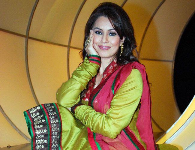 Mahima Caudhary