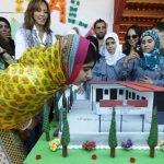 Malala School, Bekaa Valley, Lebanon