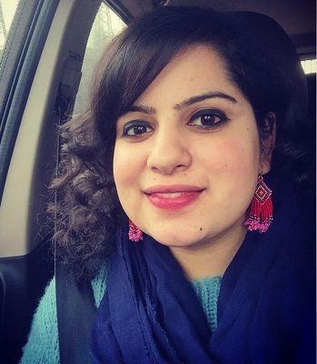 Malika Dua